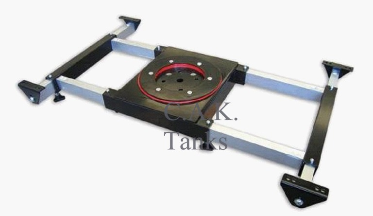 TELESCOPIC TABLE SUPPORT TYPE B MANUAL